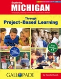 Exploring Michigan Through Project-Based Learning
