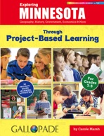 Exploring Minnesota Through Project-Based Learning