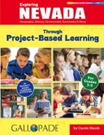 Exploring Nevada Through Project-Based Learning