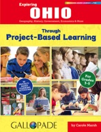 Exploring Ohio Through Project-Based Learning