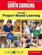 Exploring South Carolina Through Project-Based Learning