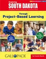Exploring South Dakota Through Project-Based Learning