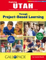 Exploring Utah Through Project-Based Learning