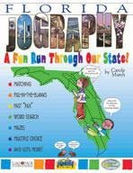 """Florida """"Jography"""": A Fun Run Through Our State"""