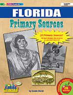 Florida Primary Sources (eBook)
