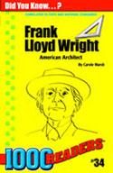 Frank Lloyd Wright: American Architect