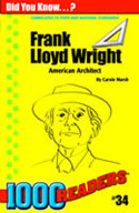 Frank Lloyd Wright: American Architect