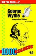 George Wythe: Independent Thinker