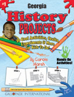 Georgia History Projects