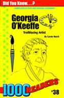 Georgia O'Keeffe: Trailblazer Artist
