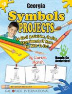 Georgia Symbols Projects