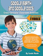Google Earth and Google Docs: Classroom Activities