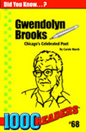 Gwendolyn Brooks: Chicago's Celebrated Poet