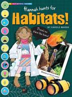 Hannah Hunts for Habitats