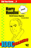 Harry Houdini: World-Famous Magician