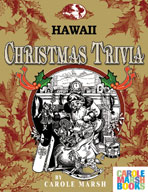 Hawaii Classic Christmas Trivia