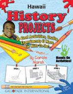 Hawaii History Projects