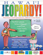 Hawaii Jeopardy!: Answers & Questions About Our State!