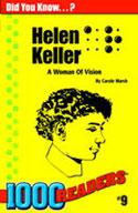 Helen Keller: A Woman of Vision