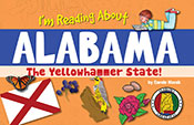 I'm Reading About Alabama (ebook)