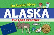 I'm Reading About Alaska