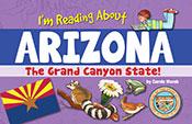 I'm Reading About Arizona