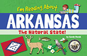 I'm Reading About Arkansas