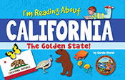 I'm Reading About California (eBook)