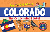 I'm Reading About Colorado (ebook)