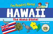 I'm Reading About Hawaii