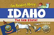 I'm Reading About Idaho