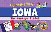 I'm Reading About Iowa (eBook)