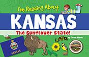 I'm Reading About Kansas