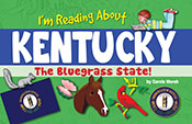 I'm Reading About Kentucky (eBook)