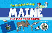 I'm Reading About Maine