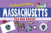 I'm Reading About Massachusetts
