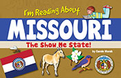 I'm Reading About Missouri (ebook)