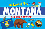 I'm Reading About Montana