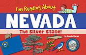 I'm Reading About Nevada (ebook)