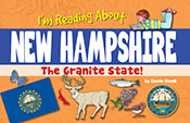 I'm Reading About New Hampshire