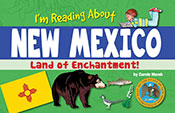 I'm Reading About New Mexico