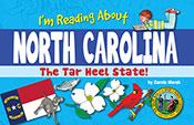 I'm Reading About North Carolina (eBook)