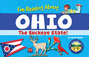 I'm Reading About Ohio (ebook)