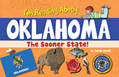 I'm Reading About Oklahoma (ebook)