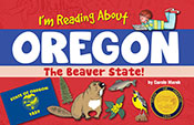 I'm Reading About Oregon