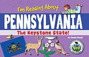 I'm Reading About Pennsylvania (ebook)
