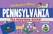 I'm Reading About Pennsylvania (ebook)