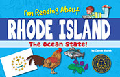 I'm Reading About Rhode Island