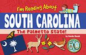 I'm Reading About South Carolina (ebook)