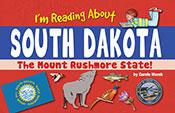 I'm Reading About South Dakota